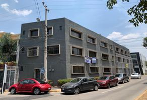 Foto de edificio en venta en fresno 60, valle de los pinos 1ra sección, tlalnepantla de baz, méxico, 20131567 No. 01