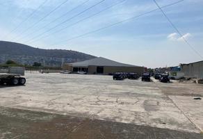 Foto de nave industrial en renta en fresno 8, la palma, ecatepec de morelos, méxico, 0 No. 01