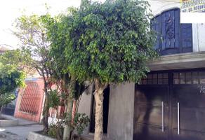Foto de casa en venta en fresno , bosques de tonala, tonalá, jalisco, 6688340 No. 01