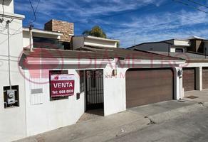 Foto de casa en venta en fresno , chapultepec, tijuana, baja california, 19005203 No. 01