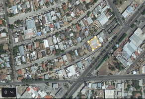 Foto de terreno habitacional en venta en fresno , el refugio, tecate, baja california, 14907438 No. 01