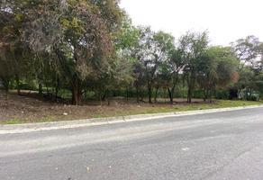 Foto de terreno habitacional en venta en fresno , sierra alta 3er sector, monterrey, nuevo león, 0 No. 01