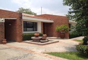 Foto de casa en venta en fresnos 1, jurica, querétaro, querétaro, 0 No. 01