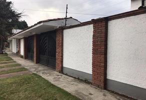 Foto de casa en venta en fresnos 106, la virgen, metepec, méxico, 0 No. 01
