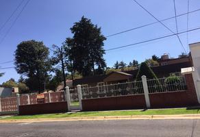 Foto de casa en venta en fresnos 107, la virgen, metepec, méxico, 0 No. 01