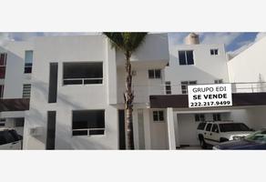 Foto de casa en venta en fresnos 169, jesús tlatempa, san pedro cholula, puebla, 0 No. 01
