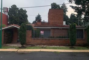 Foto de casa en venta en fresnos 22, virgen, estado de méxico , la virgen, metepec, méxico, 0 No. 01