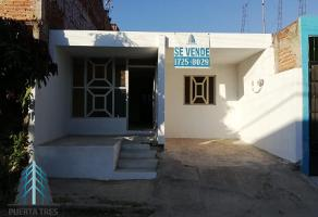 Foto de casa en venta en fresnos 2752, colina de los robles, zapopan, jalisco, 6758088 No. 01