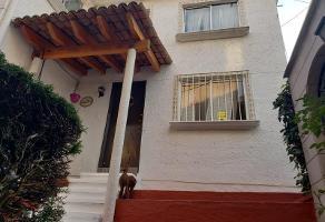 Foto de casa en venta en fresnos 39, jesús del monte, cuajimalpa de morelos, df / cdmx, 0 No. 01