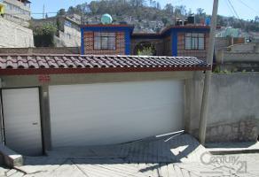 Foto de terreno habitacional en venta en fresnos , arboledas, gustavo a. madero, distrito federal, 0 No. 01