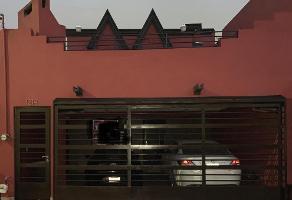 Foto de casa en venta en  , fresnos del lago sector 2, san nicolás de los garza, nuevo león, 0 No. 01