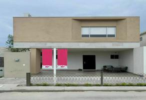 Foto de casa en venta en  , fresnos iv, apodaca, nuevo león, 0 No. 01