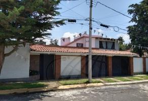 Foto de casa en venta en fresnos , la virgen, metepec, méxico, 0 No. 01