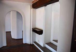 Foto de casa en renta en fresnos , lomas de san ángel inn, álvaro obregón, df / cdmx, 17722888 No. 01