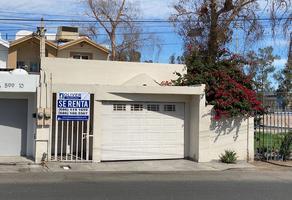Foto de casa en renta en fresnos y laureles , chapultepec los pinos, mexicali, baja california, 0 No. 01
