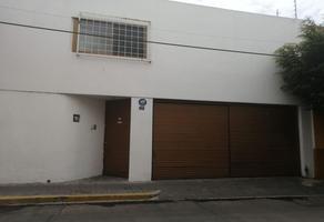Foto de casa en renta en frías 18, americana, guadalajara, jalisco, 0 No. 01