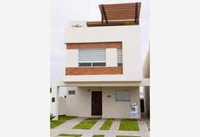 Foto de casa en venta en frida kahlo 45, apodaca centro, apodaca, nuevo león, 0 No. 01
