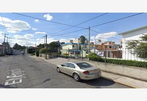Foto de casa en venta en frijol 0, san mateo oxtotitlán, toluca, méxico, 18153877 No. 01