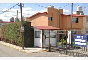 Foto de casa en venta en frijol 102, la ribera ii, toluca, méxico, 14434673 No. 01