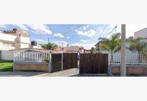Foto de casa en venta en frijol 200, la ribera ii, toluca, méxico, 14434669 No. 01