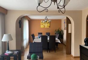 Foto de casa en venta en frijol 201, la ribera i, toluca, méxico, 0 No. 01