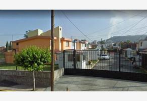 Foto de casa en venta en frijol 201, la ribera ii, toluca, méxico, 13695183 No. 01