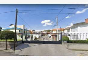 Foto de casa en venta en frijol 201, la ribera ii, toluca, méxico, 15035587 No. 01
