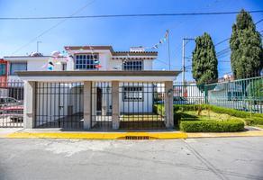 Foto de casa en venta en frijol , nueva oxtotitlán, toluca, méxico, 0 No. 01