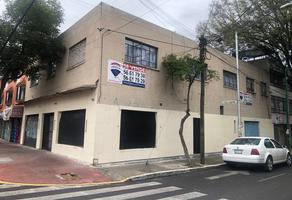 Foto de edificio en venta en frncisco j clavijero , transito, cuauhtémoc, df / cdmx, 20226741 No. 01