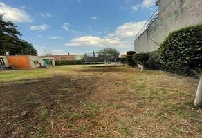 Foto de terreno habitacional en venta en frondoso , jardines de san mateo, naucalpan de juárez, méxico, 0 No. 01