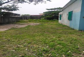 Foto de terreno habitacional en renta en  , frutos de la revolución, coatzacoalcos, veracruz de ignacio de la llave, 13856964 No. 01