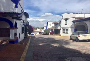 Foto de casa en renta en fte. de plazuela , lomas de tecamachalco sección cumbres, huixquilucan, méxico, 19494431 No. 01