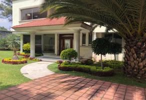 Foto de casa en venta en fuego 001, jardines del pedregal, álvaro obregón, df / cdmx, 0 No. 01