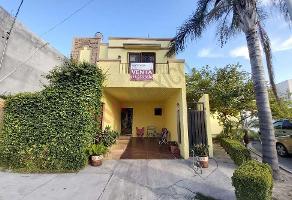 Foto de casa en venta en fuente chica 104, fuentes de anáhuac, san nicolás de los garza, nuevo león, 0 No. 01