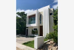 Foto de casa en venta en fuente de alhambra 20, supermanzana 64, benito juárez, quintana roo, 0 No. 01