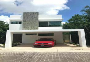 Foto de casa en venta en fuente de eolo, residencial aqua ii , supermanzana 299, benito juárez, quintana roo, 0 No. 01