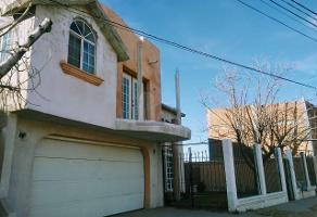 Foto de casa en renta en fuente de eros , jardines del lago, juárez, chihuahua, 0 No. 01