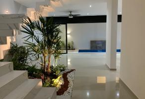 Foto de casa en venta en fuente de granada , cancún centro, benito juárez, quintana roo, 14117314 No. 01