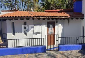 Foto de casa en condominio en renta en fuente de guanajuato , lomas de tecamachalco sección bosques i y ii, huixquilucan, méxico, 20185115 No. 01
