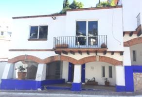 Foto de casa en condominio en renta en fuente de guanajuato , lomas de tecamachalco sección bosques i y ii, huixquilucan, méxico, 20185116 No. 01