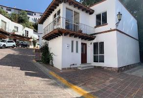 Foto de casa en renta en fuente de guanajuato , lomas de tecamachalco sección cumbres, huixquilucan, méxico, 13922178 No. 01