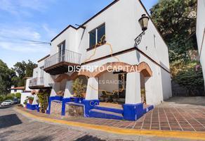 Foto de casa en renta en fuente de guanajuato , lomas de tecamachalco sección cumbres, huixquilucan, méxico, 14073645 No. 01