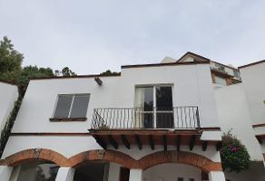 Foto de casa en renta en fuente de guanajuato , lomas de tecamachalco sección cumbres, huixquilucan, méxico, 0 No. 01