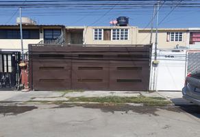 Foto de casa en venta en fuente de hércules 056-a , fuentes del valle, tultitlán, méxico, 0 No. 01