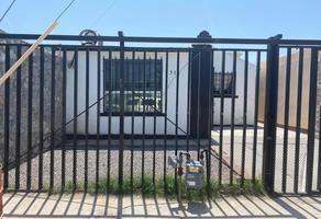 Foto de casa en renta en fuente de jupiter , jardines del lago, juárez, chihuahua, 21727103 No. 01