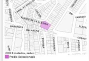 Foto de terreno comercial en venta en fuente de la alegría , fuentes del pedregal, tlalpan, df / cdmx, 11655602 No. 01