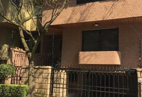 Foto de casa en venta en fuente de la infancia , ampliación fuentes del pedregal, tlalpan, distrito federal, 0 No. 01