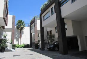 Foto de casa en venta en fuente de la luna , pedregal de san nicolás 3a sección, tlalpan, df / cdmx, 17122454 No. 01