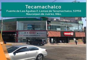 Foto de oficina en renta en fuente de las águilas 2, lomas de tecamachalco, naucalpan de juárez, méxico, 20087772 No. 01
