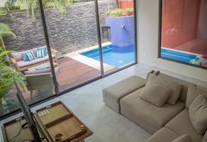 Foto de casa en renta en fuente de los leones residencial aqua s/n , cancún centro, benito juárez, quintana roo, 0 No. 01